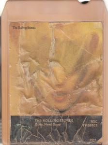 The Rolling Stones: Goats Head Soup -32791