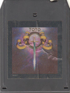 Toto: Self-Titled -34130
