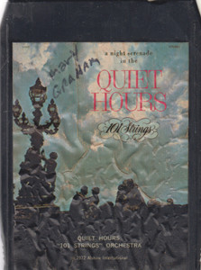 101 Strings Orchestra: Quiet Hours
