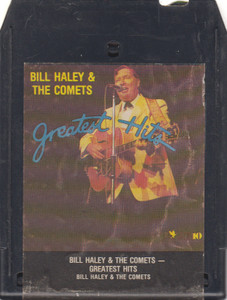Bill Haley & the Comets: Greatest Hits