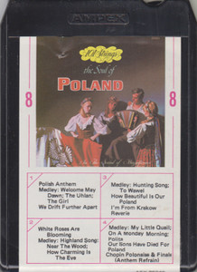 101 Strings: 101 Strings Play the Soul of Poland