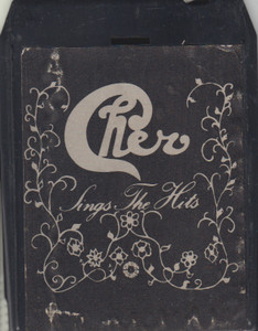 Cher: Cher Sings the Hits -8487
