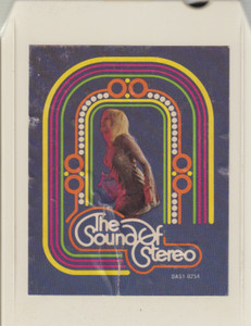 The Sound of Stereo (1978 Chrysler Car Demo Tape)