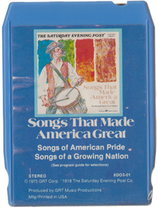 Songs That Made America Great -29008