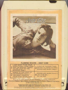 ANDY GIBB   Flowing Rivers