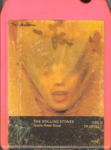 THE ROLLING STONES: Goats Head Soup -32795