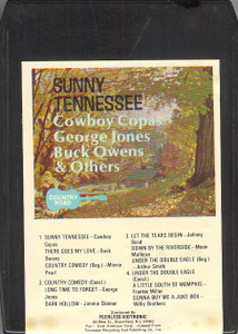 Sunny Tennessee -29902