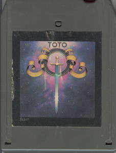 TOTO: Self-Titled -34138