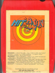 Hit Action (various artists)