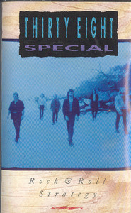 .38 SPECIAL: Rock & Roll Strategy -5654 Cassette Tape