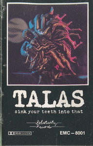 Talas: Sink Your Teeth Into That -28948 Cassette Tape