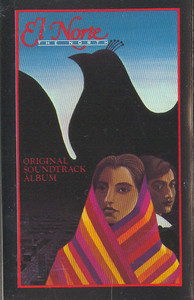 El Norte - Soundtrack -12946 Cassette Tape