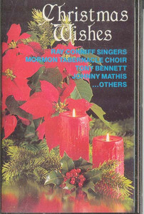 Christmas Wishes -10278 Cassette Tape