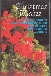Christmas Wishes -10279 Cassette Tape