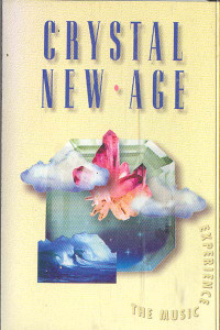 Crystal New Age - #11 -3652 Cassette Tape