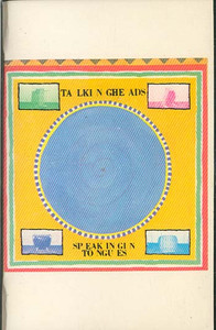 TALKING HEADS: Speaking in Tongues -28963 Cassette Tape