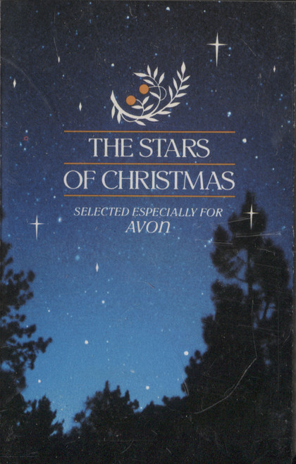 Various Artists: Avon The Stars of Christmas - Audio Cassette Tape