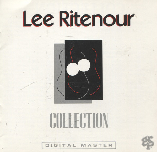 Various Artists: Lee Ritenour Collection - CD / Compact Disc
