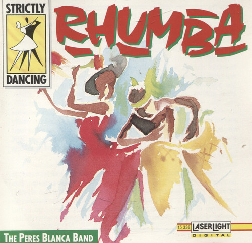 The Peres Blanca Band: Rhumba - CD / Compact Disc