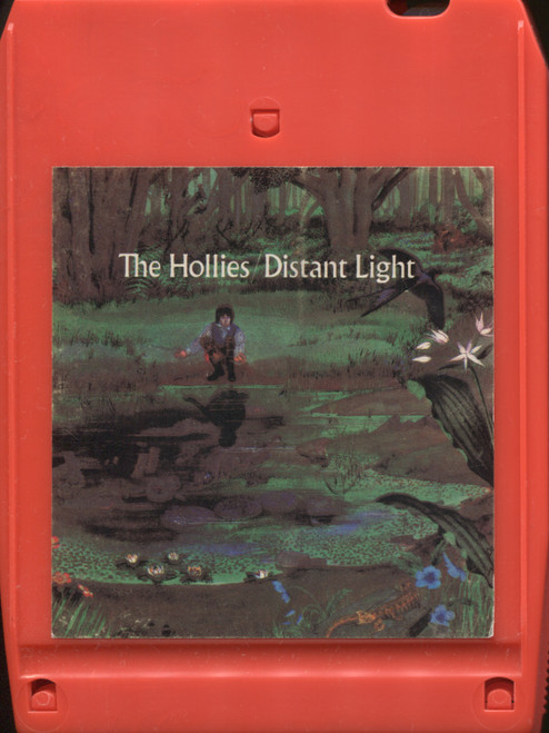 The Hollies: Distant Light
