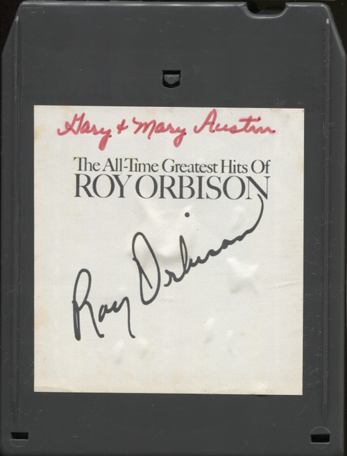 Roy Orbison: The All-Time Greatest Hits of Roy Orbison