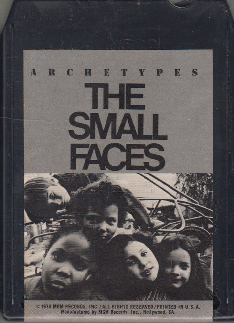 The Small Faces: Archetypes