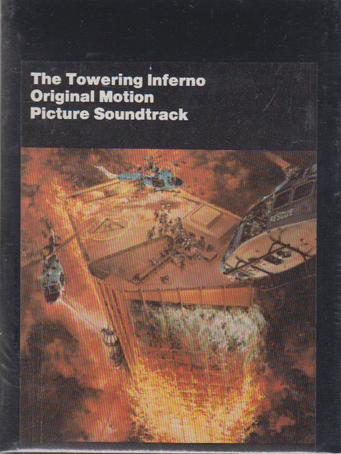 The Towering Inferno - Original Motion Picture Soundtrack -33218