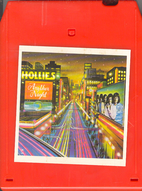 Hollies: Another Night