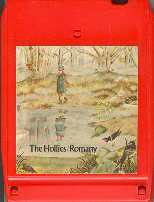 The Hollies: Romany -31556
