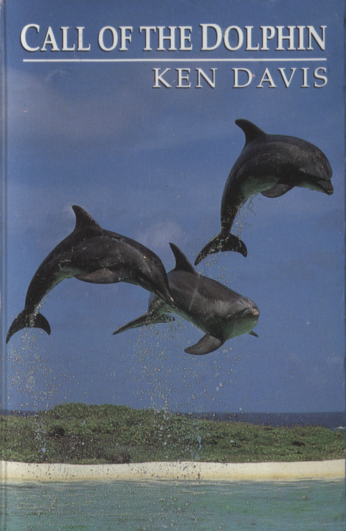 Ken Davis: Call of the Dolphins - Audio Cassette Tape