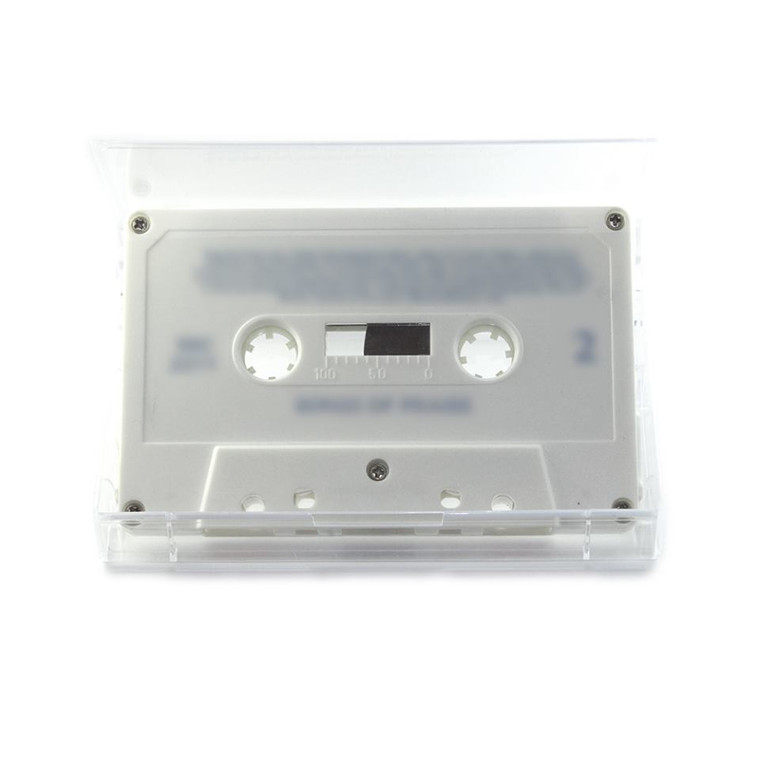 Various Artists: My First Hymnal - Audio Cassette Tape (No Liner Notes)