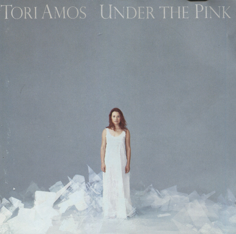 Tori Amos: Under the Pink  - CD / Compact Disc