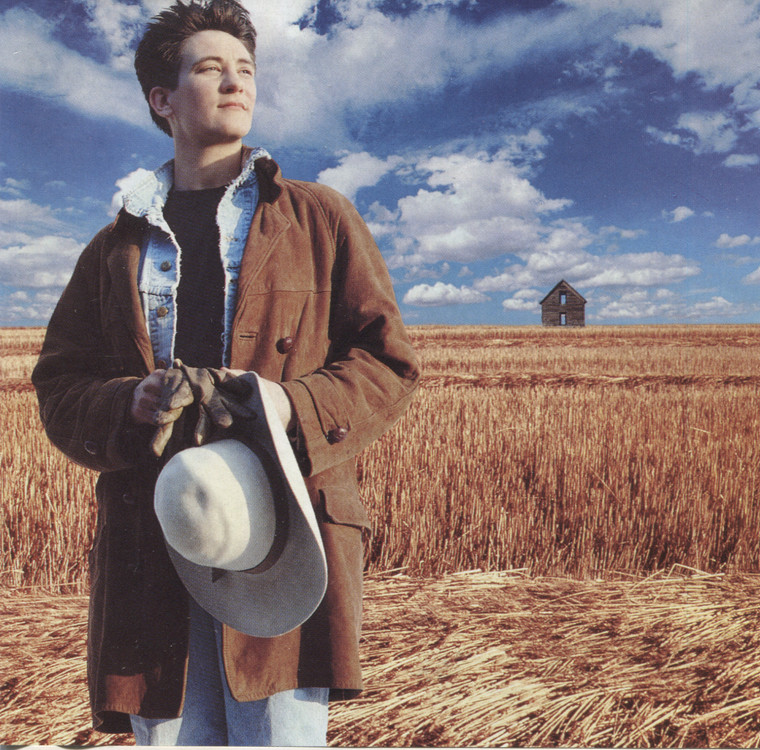 K.D. Lang and the Reclines: Absolute Torch and Twang - CD / Compact Disc
