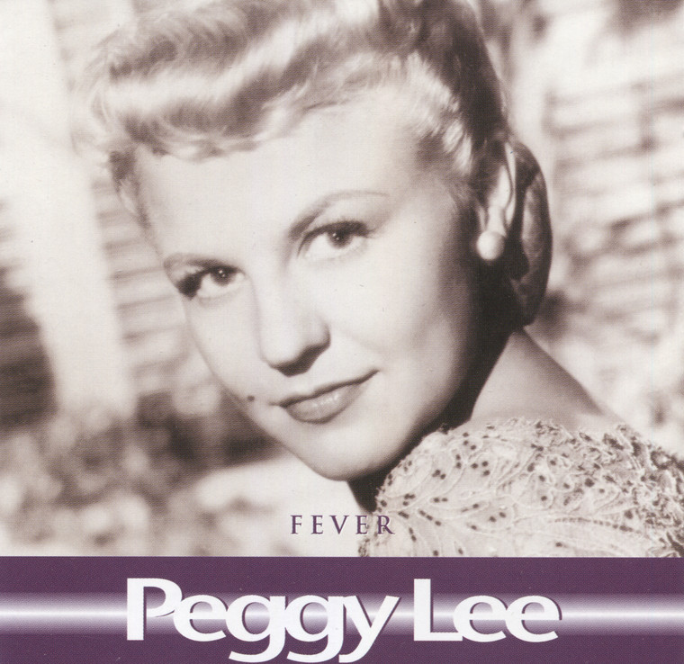Peggy Lee: Fever - CD / Compact Disc
