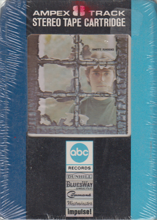 Emitt Rhodes: Self-Titled  8 Track Tape