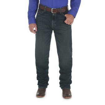 Wrangler® 20X® 01 Competition Jean - Advanced Comfort