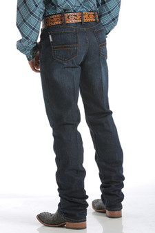 Cinch Silver Label Dark Wash