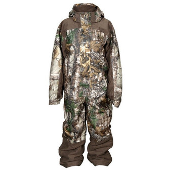 Rocky Kid's ProHunter Waterproof Coveralls Realtree Xtra