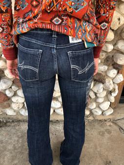 Wrangler Boot Cut Jean