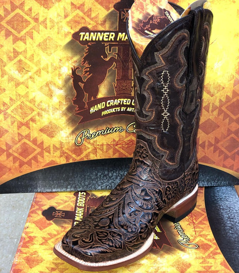 """Tanner Mark """"Totally Tooled"""" Boot"""