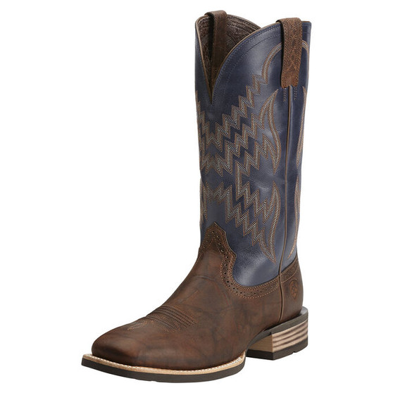 Ariat Tycoon Western Boot