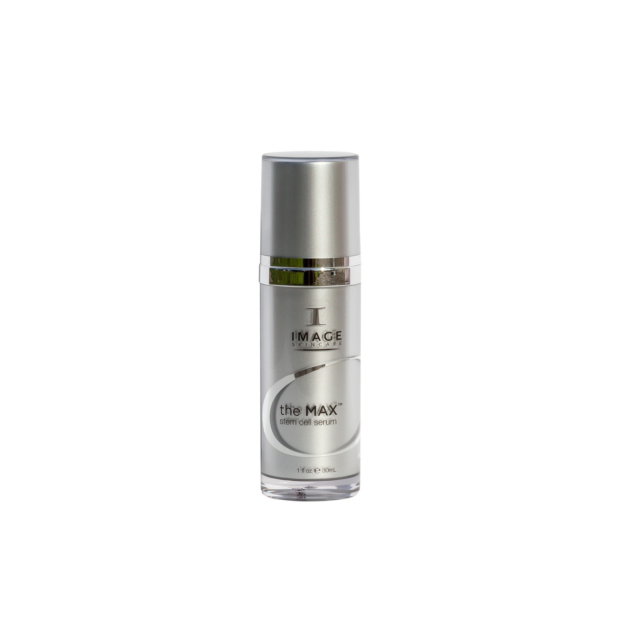 The Max Stem Cell Serum A Lyttle Beauty
