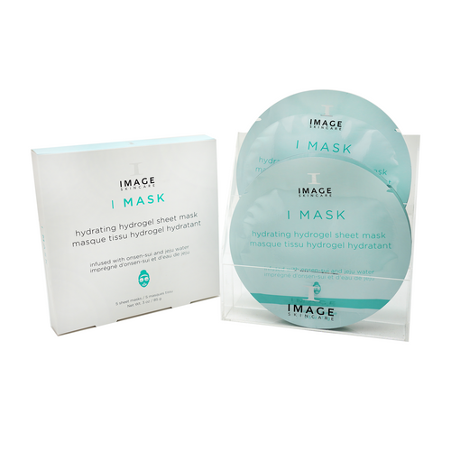 I MASK Hydrading Hydrogel Sheet Mask (5 pack)