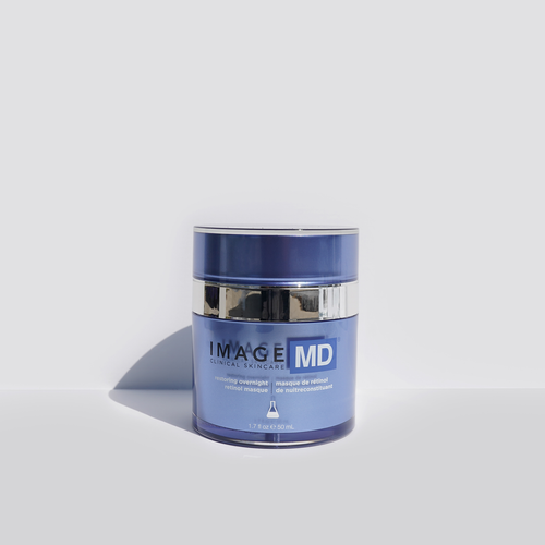 MD Restoring Overnight Retinol Masque