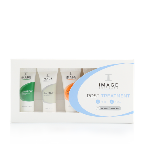 Post Treatment Trial Kit