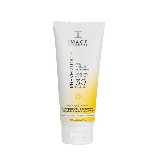 PREVENTION+ daily tinted moisturizer SPF 30
