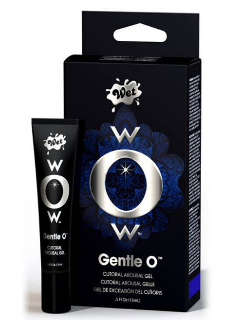 wOw Gentle O Clitoral Arousal Gel - Buy Arousal Gel Online