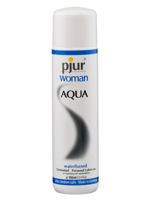Pjur Woman Aqua Lubricant  - Buy Lubricant Online