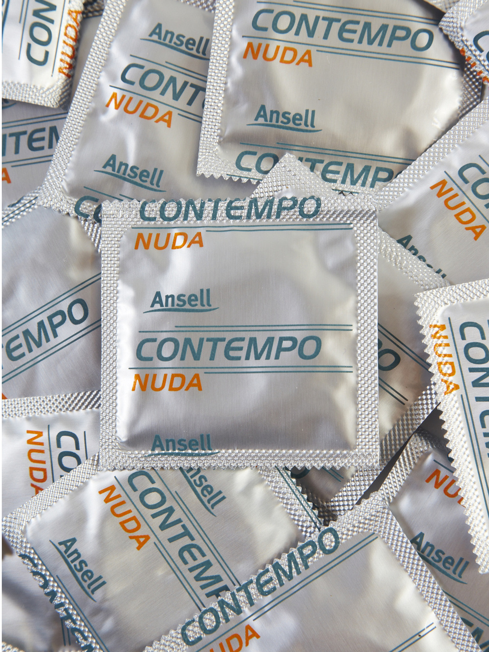 Ansell Nuda Condoms (24 loose packed) - Buy Condoms Online
