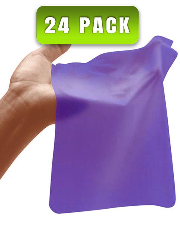 Glyde Sheer Dams Purple/Wildberry - Buy Glyde Sheer Dams Online